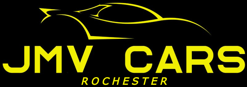 JMV Cars Ltd Logo